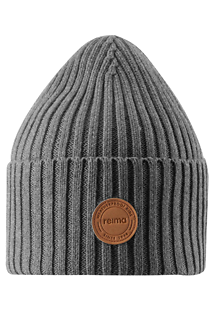 Reima Kids' cotton beanie Hattara