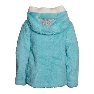 Frozen Fleece Jacket