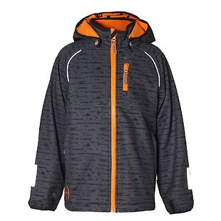 Jonathan softshell jacket
