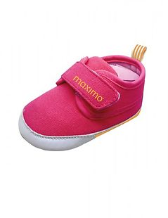 MAXIMO Baby shoes