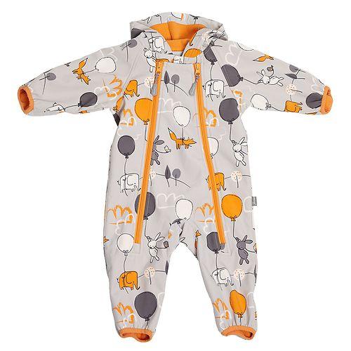Vauvan ulkoiluvaatteet netistä - vauvan haalarit ja asusteet Jesper ... 4413eaee02