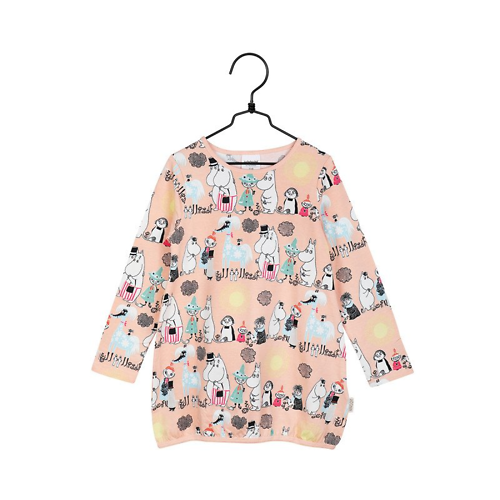 Moomin Summer Day Tunic