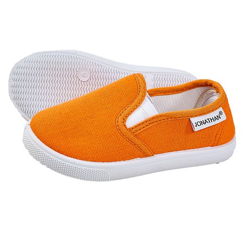 Jonathan canvas shoes