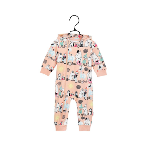 Moomin Summer Day Overall