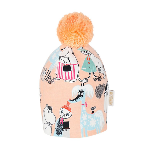 Moomin Summer Day Beanie